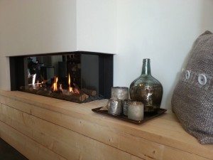 showroom kalfire fairo eco 105 hoek