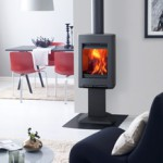 Jotul F166 of F167