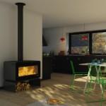 Lotus Living Base Vermogen 7 kW Adviesprijs €4341,50