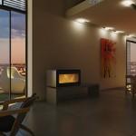 Lotus living furniture Vermogen 7 kW Adviesprijs €5484,95