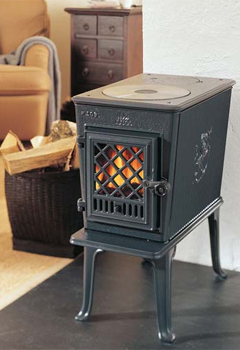 jotul f602 2 boddeke. Black Bedroom Furniture Sets. Home Design Ideas