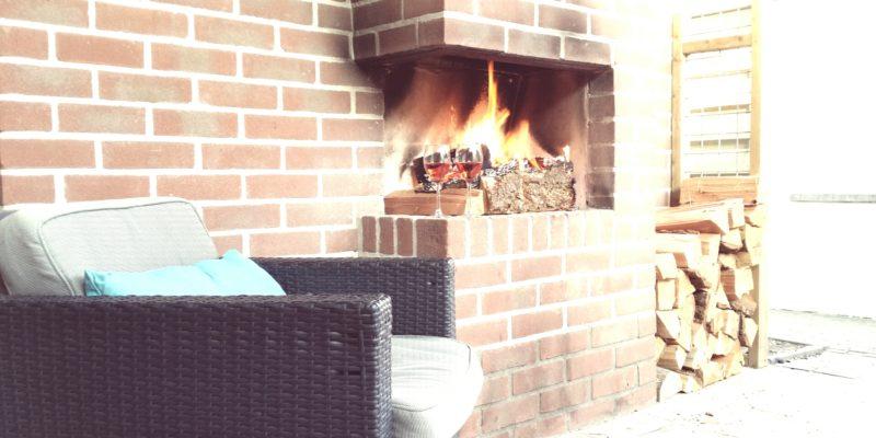 Welp Een tuinhaard - meer dan warmte in de tuin! - Boddeke VB-31
